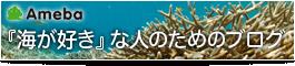 Ameba 『海が好き』な人のためのブログ
